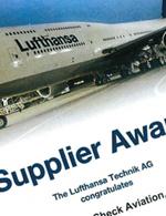 Lufthansa MRO Award 2011M