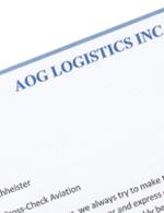 AOG Logistics Commendation